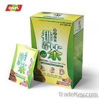 Herbal and nature  Detox slimming Tea