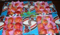 Fresh Egyptian Pomegranates by Fruit Link Company