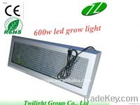 Newest low price high power led grow light 600w for plants growth