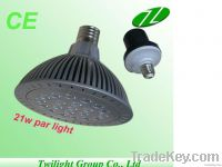 Higt Efficiency Par38 21*1W Led Par Light(CE&RoHS)