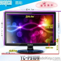 """Industrial 19"""" LCD Monitor Resolution:1440X900"""