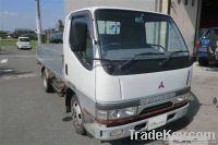 Used Mitsubishi Fuso Canter Truck
