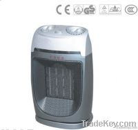 Portable PTC ceramic heater