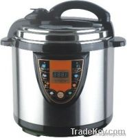 Automatic Electric Pressure Cooker