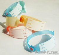 id band, id wristband, id bracelet
