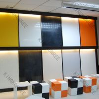 Artificial stone acrylic solid surface sheet