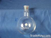 round bottom standard flask