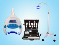 Teeth whitening machine with 5 feet Blue LED only teeth whitening light