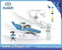 Europe standard electric dental chair