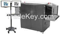 ASTROPHYSICS X-RAY MACHINE XIS 6545VI