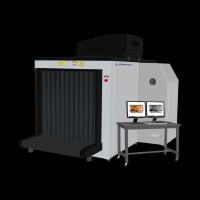 ASTROPHYSICS DUAL VIEW X-RAY MACHINE XIS 100XDX