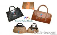 Handbags (Krajud weaving bags)