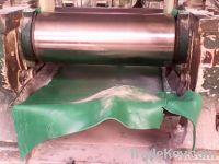 4mm RUBBER FLOORING TILES