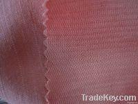 91002#-viscose/rayon/linen woven fabric