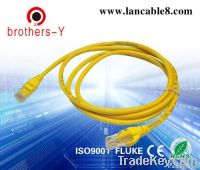 RJ45 Patch Cord Cable
