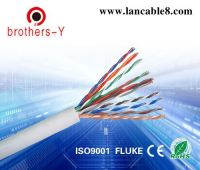 Telephone Cable (CAT3)