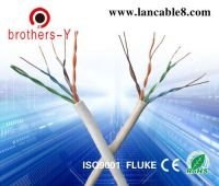 Lan Cable Cat5e