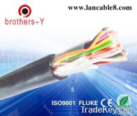 Telephone Patch Cord Cable