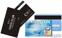 smart cards, PVC cards, magnetic cards, ID/IC