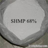 shmp detergent chemicals