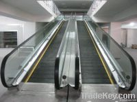 Supermarket Moving Walkway
