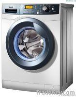 fully automatic front loadingwashing machine