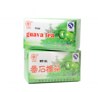 OEM Diabetic Drink Tea Bag Herb Wild Guava Leaf to Control Blood Sugar Level helps to keep beauty and young