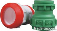 MG pipe fittings