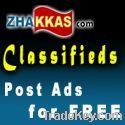 Post Classified Ads for Free