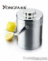2011 stainless steel food container that keep food hot