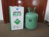 chlorodifluoromethane R22