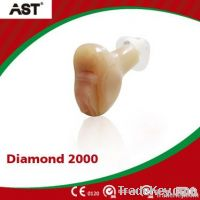 Diamond 2000 Standard Ready to Wear CIC Open Fit Hearing Aid