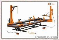EuroEmpire Car bench, auto frame straightener, car repair tool ES301