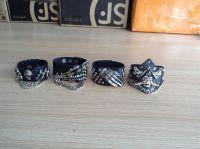 bikers bracelet