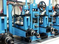 Tube mills machinery