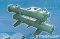 shell&tube heat exchanger