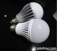 Exquisite LED Bulbs E27/E26/B22 Optional
