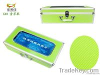 Green Apple Aluminium Alloy Shoe Cover Machine