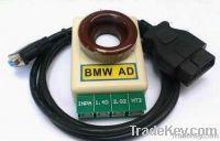 BMW AD HiTag2 Universal Keys Programmer V3.1