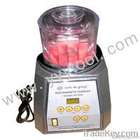 CARLO DE GIORGI Magnetic Tumbler, Jewlry Polishing Machine, Jewelry Tool
