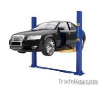 Body repair car lift