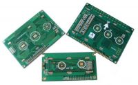 1-2 Layers PCB Production Manufacturer Prototype, Printed Circuit Board, 5x5CM