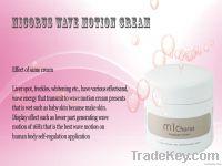 Micorus wave massage cream