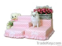 PET BED& STAIR