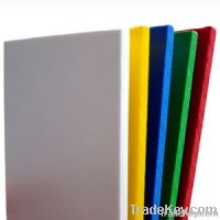 pattern plastic sheet