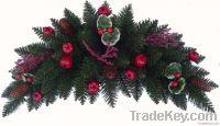 Holiday-Garland decoration