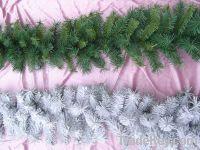 holiday decoration-garland