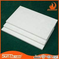 Ceramic fiber board for industrial furnace top quality factory price