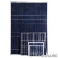 Polycrystalline Silicon Solar Panel Module