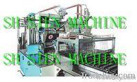 Automaticlollipop depositing line-PLCcontrolled